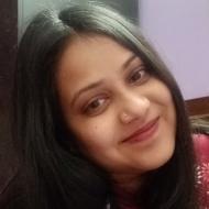 Preeti G. Class I-V Tuition trainer in Delhi