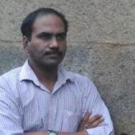 Niranjan Kumar Acting trainer in Chennai
