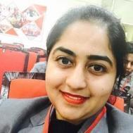 Gurpreet Kaur MBA Tuition trainer in Ambala