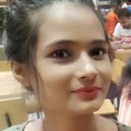 Kajal K. Class I-V Tuition trainer in Delhi