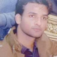 Sumit Sharma IBPS Exam trainer in Kanpur
