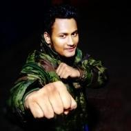 Shashank Dubey Self Defence trainer in Mumbai