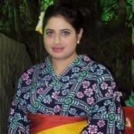 Shraddha Nerale Japanese Language trainer in Pune