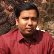 Rashmi R. Class I-V Tuition trainer in Bhubaneswar