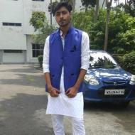 Manish Kumar Class 8 Tuition trainer in Dhanbad