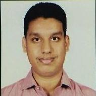Hrishikesh Bhaskar mane Marathi Speaking trainer in Pune