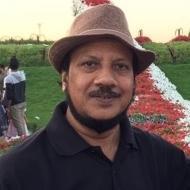Amarnath Mullick Guitar trainer in Kolkata