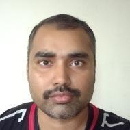 Anurag Chauhan Class 10 trainer in Noida