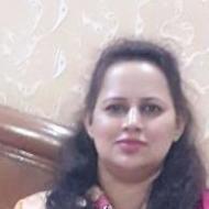 Suman C. Class 12 Tuition trainer in Delhi