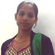 Revathi S. .Net trainer in Bangalore