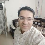 Pankaj Kumar Web Development trainer in Gurgaon