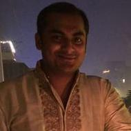 Rohit Gupta Medical Entrance trainer in Delhi