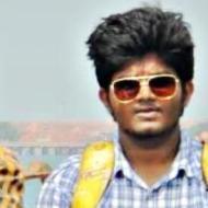 K V Chaitanya Vocal Music trainer in Hyderabad