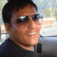 Vikas Agrawala Engineering Entrance trainer in Ahmedabad
