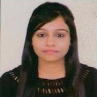 Pooja C. BA Tuition trainer in Delhi