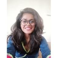Shivangi Singh Vocal Music trainer in Bangalore