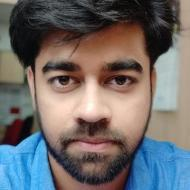 Abhinav Rai Engineering Entrance trainer in Noida