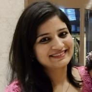 Himani S. Spoken English trainer in Delhi