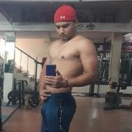 Shivam Kumar Personal Trainer trainer in Gurgaon