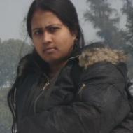 Ayana D. German Language trainer in Kolkata