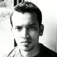 Praveen Srinivas Badminton trainer in Bangalore