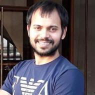 Shailesh Yadav RPA trainer in Gurgaon