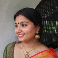 Athira S. Dance trainer in Kochi