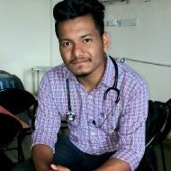 Harmanjot Singh Medical Entrance trainer in Sahibzada Ajit Singh Nagar