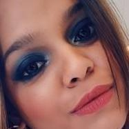 Akshata P. Makeup trainer in Mumbai