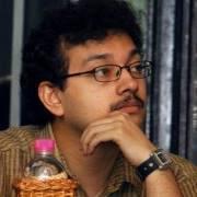 Anupam Majumdar Adobe Illustrator trainer in Delhi