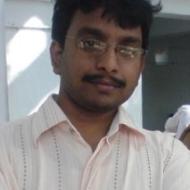 Nikhil Chakravarthy Jetty 3D Studio Max trainer in Hyderabad