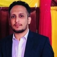 Mohammad Wajahat Python trainer in Gurgaon