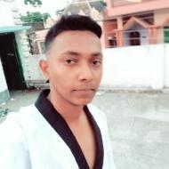 Bishal Kumar Yadav Self Defence trainer in Kolkata