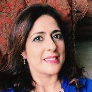 Sangeeta . Interview Skills trainer in Gurgaon