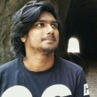 Vivin V Guitar trainer in Bangalore
