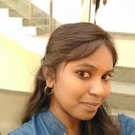 Dharshini P. Soft Skills trainer in Chennai