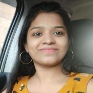 Megha T. IBPS Exam trainer in Pune