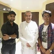 Vineet Nagar Vocal Music trainer in Mumbai