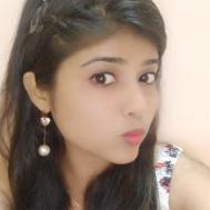 Sylvia A. Dance trainer in Bangalore