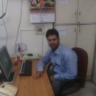 Amit Mishra Bank Clerical Exam trainer in Ghaziabad