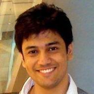 Akshaya Nim BTech Tuition trainer in Delhi