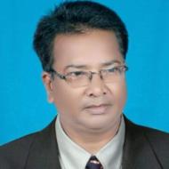 Bira Kishore pradhan Class 8 Tuition trainer in Bhubaneswar