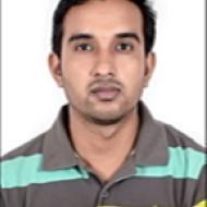 Rajeev Kumar Sharma Class 10 trainer in Bangalore