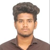 Hariharan Class I-V Tuition trainer in Chennai