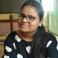 Raveena J. Spoken English trainer in Hindaun