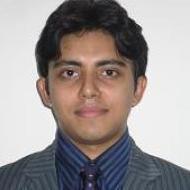 Apurba Das BBA Tuition trainer in Delhi