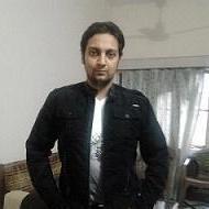 Nitesh Sethi Qliksense trainer in Noida