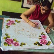 Nutan Gupta Drawing trainer in Bangalore