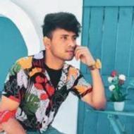 Shivam Singh Dance trainer in Noida