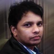 Venkata Rama Rao U. Oracle trainer in Bangalore